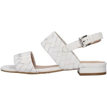 Sko Dame Sandaler Apepazza S1PETIT18/VEG WHITE