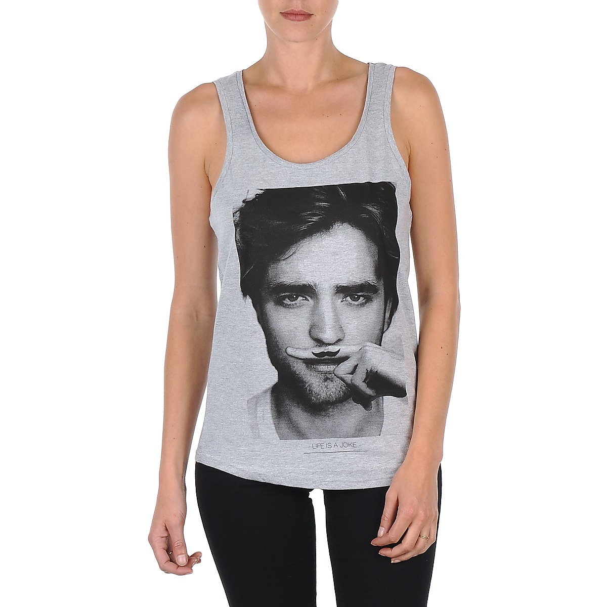 Toppe / T-shirts uden ærmer Eleven Paris  BERTY DEB W
