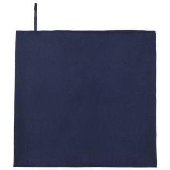 Indretning Håndklæde og badehandske Sols ATOLL 100 French Marino Azul