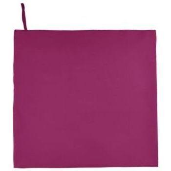Indretning Håndklæde og badehandske Sols ATOLL 100 Fucsia Fucsia