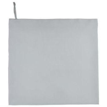 Indretning Håndklæde og badehandske Sols ATOLL 100 Gris Puro Gris