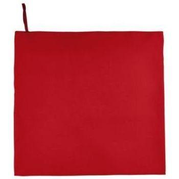 Indretning Håndklæde og badehandske Sols ATOLL 100 Rojo Rojo