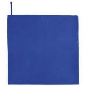 Indretning Håndklæde og badehandske Sols ATOLL 100 Azul Royal Azul