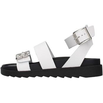 Sko Dame Sandaler Apepazza S1SOFTWLK05/LEA WHITE