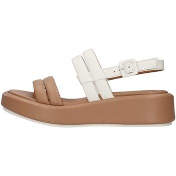 Sko Dame Sandaler Tres Jolie 2056/YARA WHITE