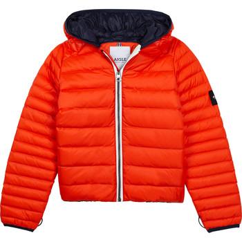 textil Børn Dynejakker Aigle ANITA Orange