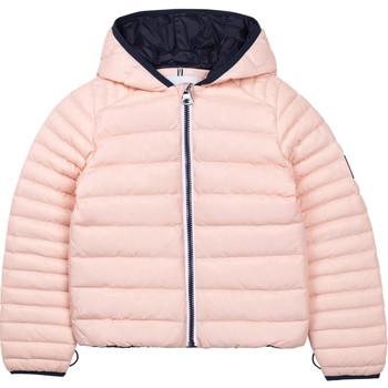 textil Pige Dynejakker Aigle ANITA Pink