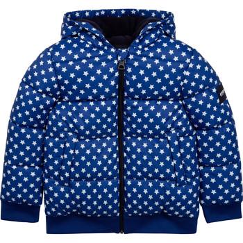 textil Børn Dynejakker Aigle SOLILA Blå