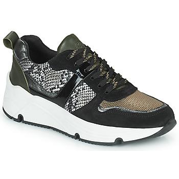 Sko Dame Lave sneakers Betty London PRIETTE Sort