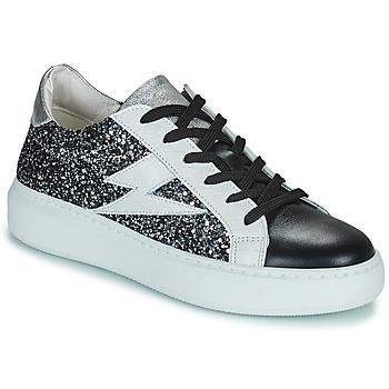 Sko Dame Lave sneakers Betty London PAVLINA Sort