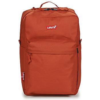 Tasker Rygsække  Levi's LEVI'S L PACK STANDARD Medium / Rød