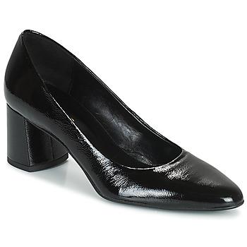 Sko Dame Højhælede sko Betty London PARADE Sort