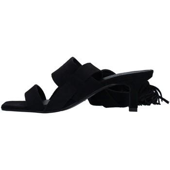 Sko Dame Sandaler Janet&Janet 01151 BLACK