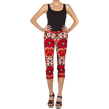 34 lange bukser Manoush PANTALON POPPY (1417692561)