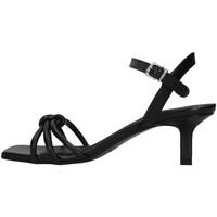 Sko Dame Sandaler Janet&Janet 01152 BLACK