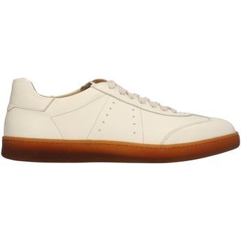 Sko Herre Lave sneakers Rossano Bisconti 463-02 WHITE