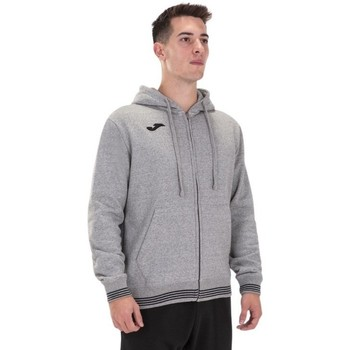 textil Herre Sportsjakker Joma Veste  Campus III line gris melangé