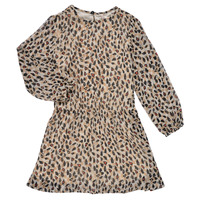 textil Pige Korte kjoler Only KONIZABELLA Flerfarvet