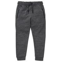 textil Dreng Træningsbukser Name it NKMSCOTT SWE PANT Sort