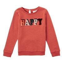 textil Pige Sweatshirts Name it NMFNALA SWEAT Pink
