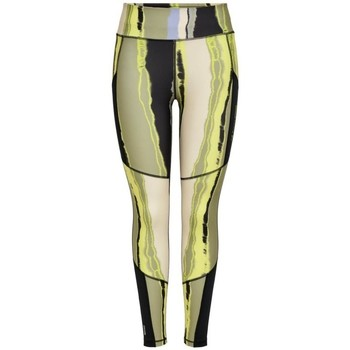 textil Dame Leggings Only Play MALLAS MUJER  15223942 Gul