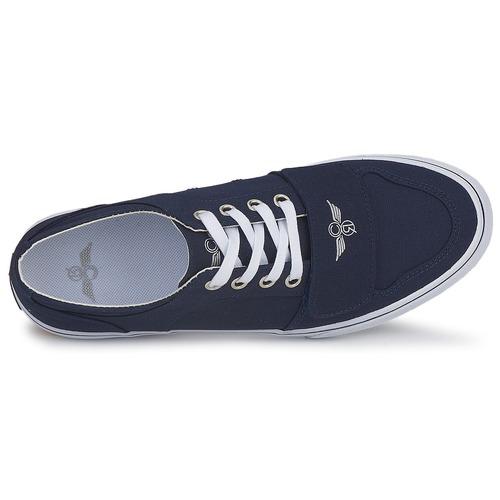 Creative Recreation G C CESARIO LO XVI Navy - Gratis fragt- Sko Lave sneakers  431,00
