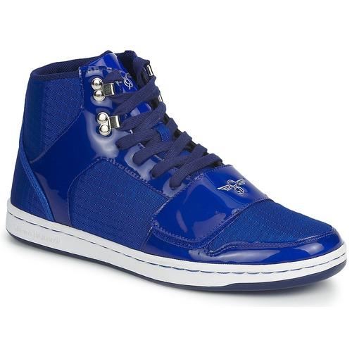 Sko Høje sneakers Creative Recreation GS CESARIO Blå