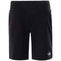 textil Dreng Shorts The North Face PANTALÓN CORTO NIÑO  NF0A5595JK31 Sort