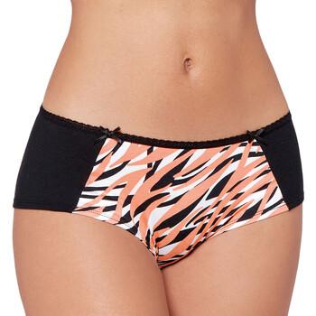 Undertøj Dame Pants og hipster Impetus Woman 8203J68 K38 Sort