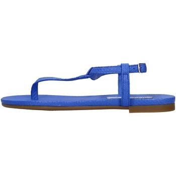 Sko Dame Sandaler Inuovo 101141 NAVY BLUE