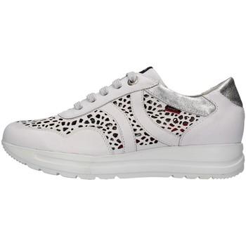 Sko Dame Lave sneakers CallagHan 40721 WHITE