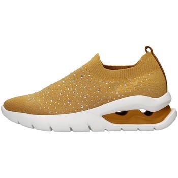 Sko Dame Lave sneakers CallagHan 45806 YELLOW