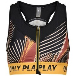 textil Dame Sports-BH Only Play TOP SPORT MUJER ONLYPLAY 15224031 Flerfarvet