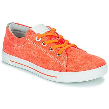Sko Børn Lave sneakers Birkenstock ARRAN KIDS Orange