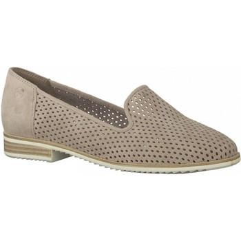 Loafers Tamaris  Old Rose Casual Low Heels