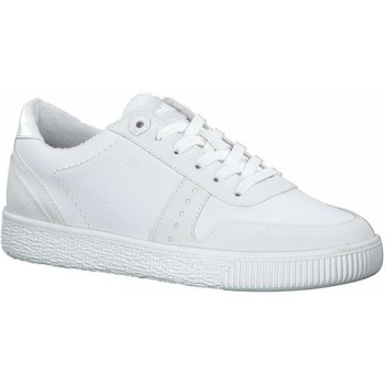 Sneakers S.Oliver  White Casual Trainers