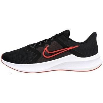 Sko Herre Løbesko Nike Downshifter 11 Sort