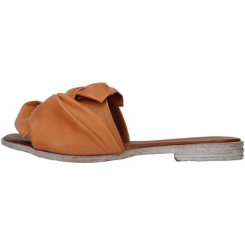 Sko Dame Tøfler Bueno Shoes 21WN5040 BROWN