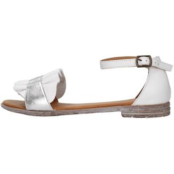 Sko Dame Sandaler Bueno Shoes 20WN5021 WHITE