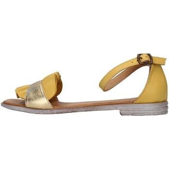 Sko Dame Sandaler Bueno Shoes 21WN5021 YELLOW