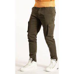 textil Herre Cargo bukser Takeshy Kurosawa  Grøn