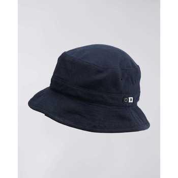 Accessories Hatte Edwin Chapeau  classique bleu navy