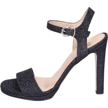 Sko Dame Sandaler Moga' Sandaler BH66 Sort