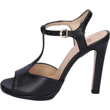 Sko Dame Sandaler Moga' Sandaler BH71 Sort