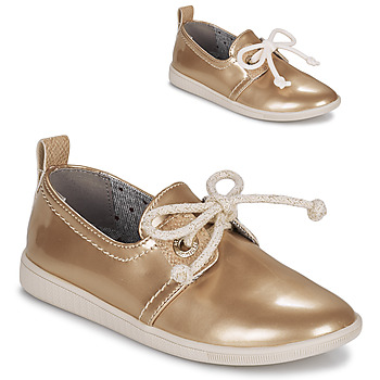 Sko Børn Lave sneakers Armistice VOLT ONE Guld