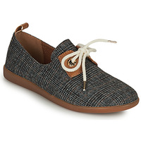 Sko Dame Lave sneakers Armistice VOLT ONE Grå / Brun