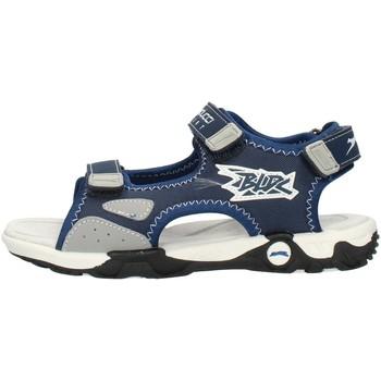 Sko Dreng Sandaler Balducci BS2520 Blue