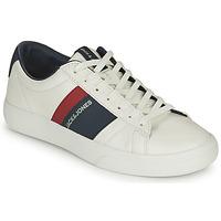 Sko Dreng Lave sneakers Jack & Jones MISTRY Hvid