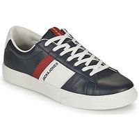 Sko Dreng Lave sneakers Jack & Jones MISTR Blå