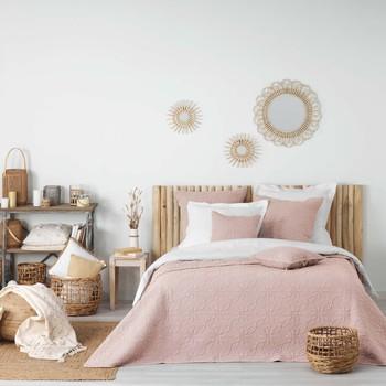 Indretning Tæppe Douceur d intérieur FLORETTE Pink